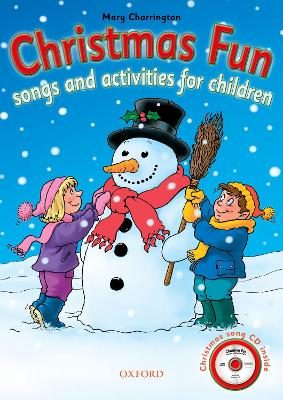 Christmas Fun by Mary Charrington