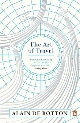 Art of Travel book