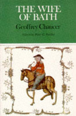The The Wife of Bath's Prologue and Tale by Geoffrey Chaucer