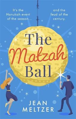 The Matzah Ball book