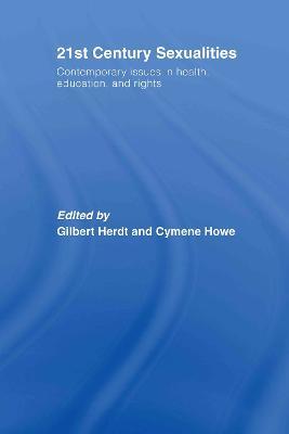 21st Century Sexualities book