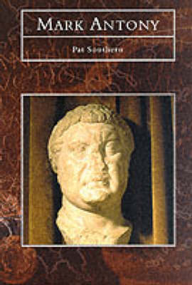 Mark Antony by Pat Southern