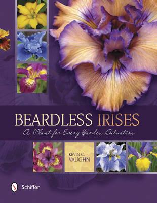 Beardless Irises by Kevin C. Vaughn
