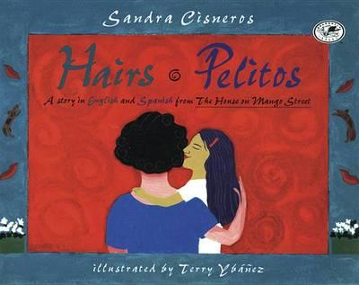 Hairs/Pelitos book