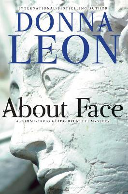 About Face by Donna Leon