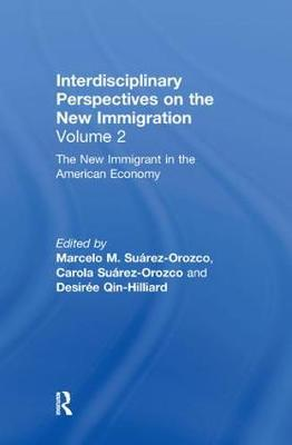 New Immigrant in the American Economy by Marcelo M. Suarez-Orozco