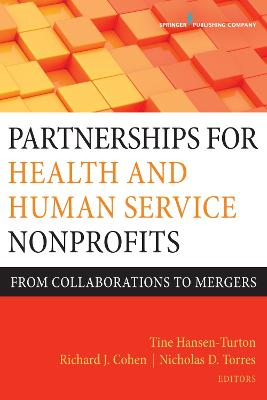 Partnerships for Health and Human Service Nonprofits by Tine Hansen-Turton