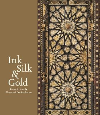 Ink, Silk, and Gold book
