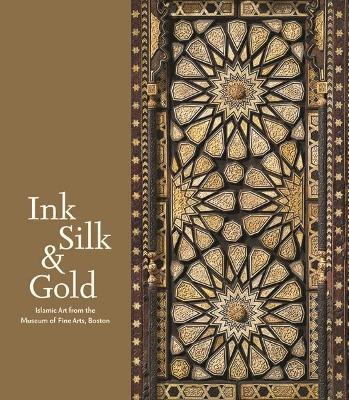Ink, Silk, and Gold by Laura Weinstein