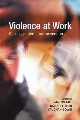 Violence at Work book