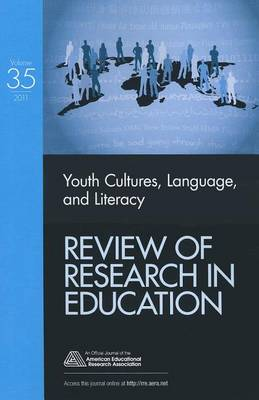 Youth Cultures, Language, and Literacy by Stanton Wortham