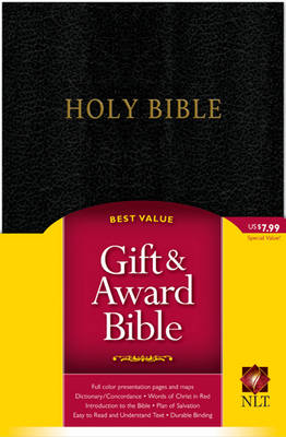 Holy Bible by Tyndale