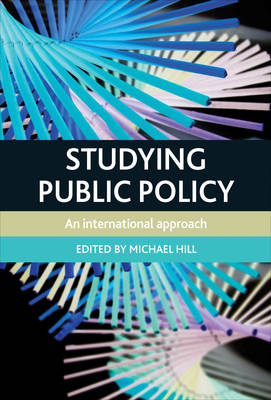 Studying public policy by Michael Hill