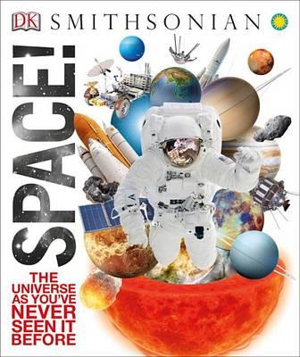 Space! by DK