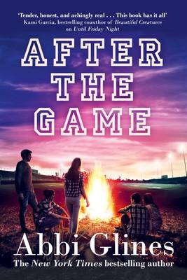 After the Game by Abbi Glines