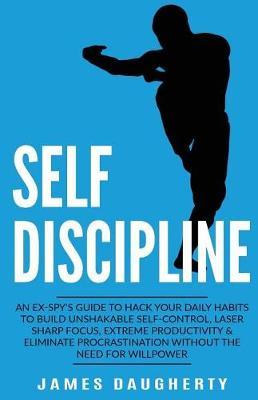 Self-Discipline by James Daugherty