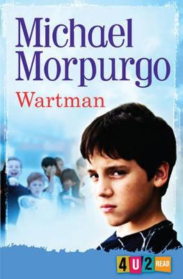 Wartman by Michael Morpurgo