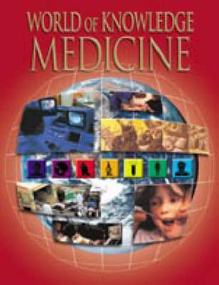 W OF KNOWLEDGE MEDICINE by Julie Brown