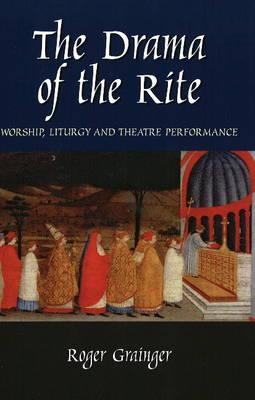 Drama of the Rite book