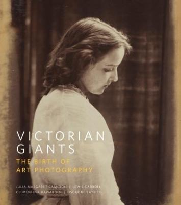 Victorian Giants book