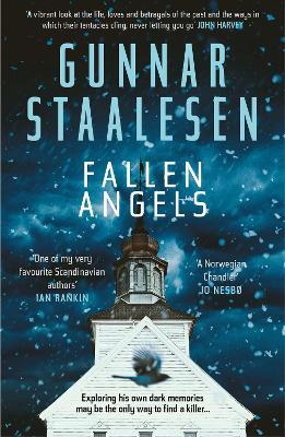 Fallen Angels by Gunnar Staalesen