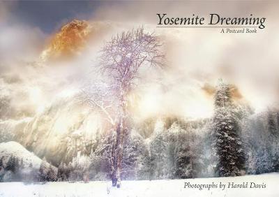 Yosemite Dreaming Postcard Book by Harold Davis