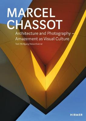 Architecture & Photography by Marcel Chassot