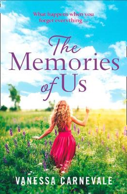 Memories of Us by Vanessa Carnevale