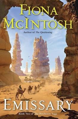 Emissary by Fiona McIntosh