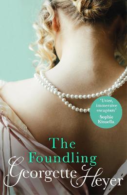 Foundling by Georgette Heyer