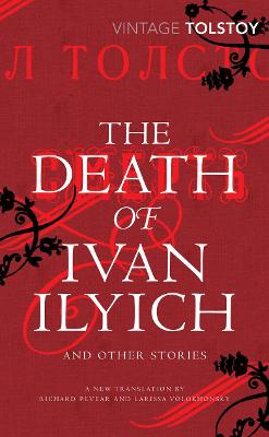 Death of Ivan Ilyich and Other Stories book