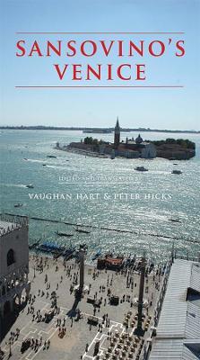Sansovino's Venice book