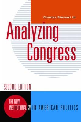 Analyzing Congress by Charles Stewart III