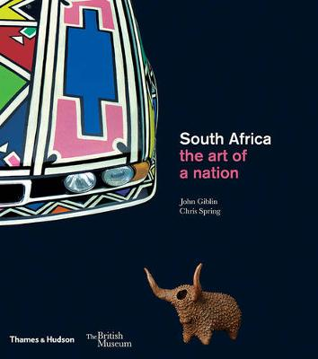 South Africa by John Giblin