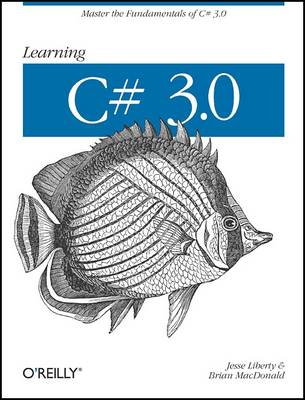 Learning C# 3.0 book