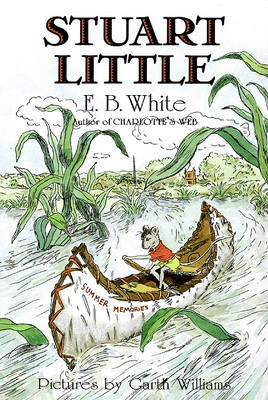 Stuart Little by E B White