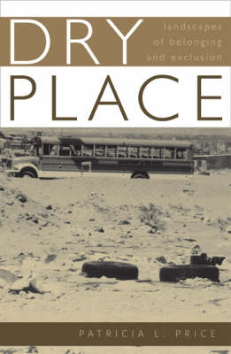 Dry Place by Patricia L. Price