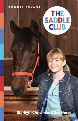 Saddle Club Bindup 7 by Bonnie Bryant