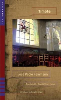 Timote by Jose Pablo Feinmann