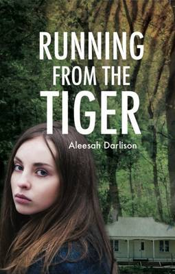 Running from the Tiger book