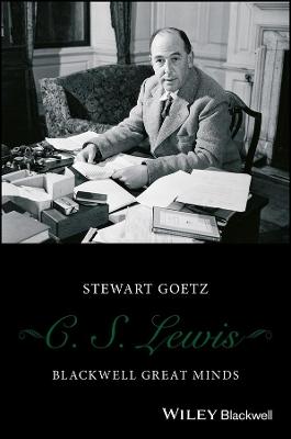 C. S. Lewis by Stewart Goetz