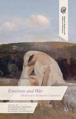 Emotions and War by Andrew Lynch