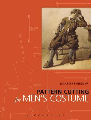 Pattern Cutting for Men's Costume book