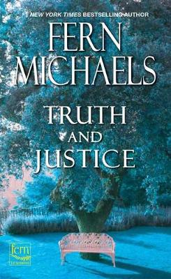 Truth and Justice book