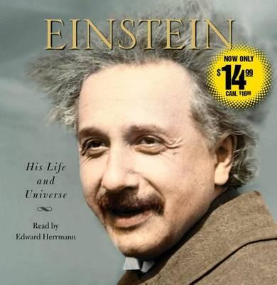 Einstein book