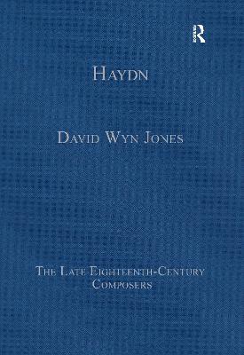 Haydn by David Wyn Jones