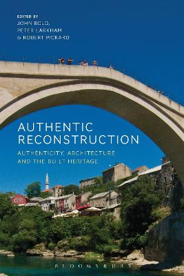 Authentic Reconstruction by Robert Pickard