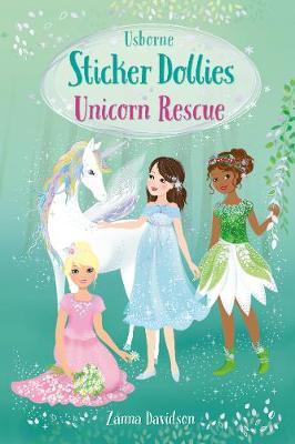 Unicorn Rescue by Zanna Davidson