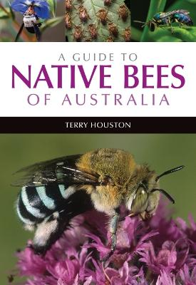 A Guide to Native Bees of Australia by Terry F. Houston