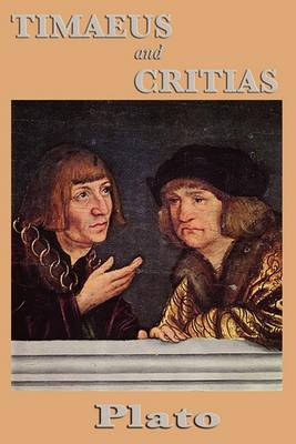 Timaeus and Critias by Plato